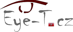 Logo of Eye-T.cz